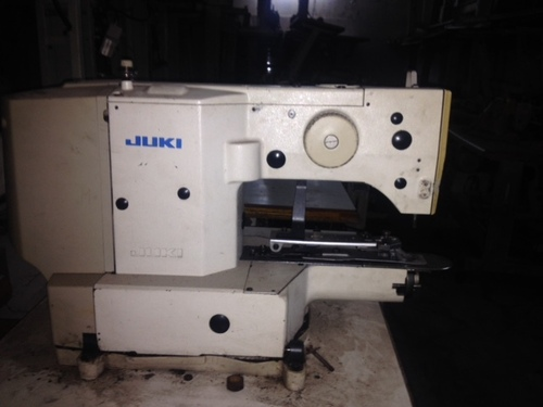 Juki Industrial Sewing Machines In New Delhi Delhi ALA ENTERPRISES Impressive Juki Sewing Machine New Delhi Delhi