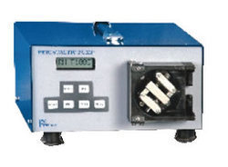 Peristaltic Pumps and Tubing Pumps