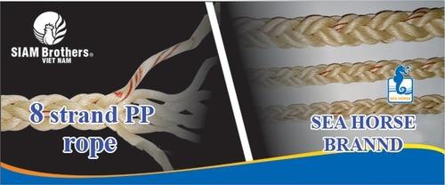 PP Rope (8 Strands)