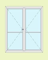 I60 Casement Door