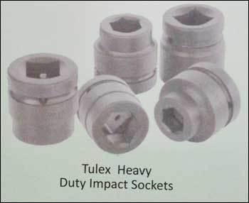 Heavy Duty Impact Sockets