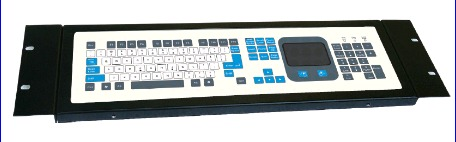 Industrial Computer Keyboard (LP 3064)
