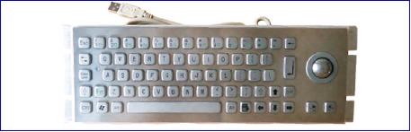 Metal Keyboard (LP 2444 TB)