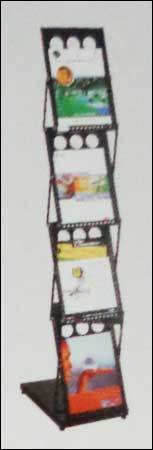 Polka Catalog Stand