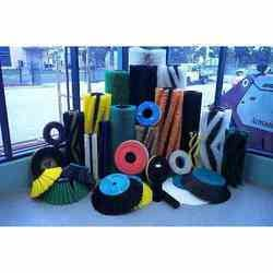 Road Cleaning Brushes