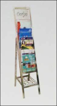 Shell Display Stand