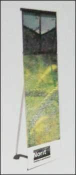 Show Biz Banner Stand in  Sidco Indl. Estate (Ambattur)