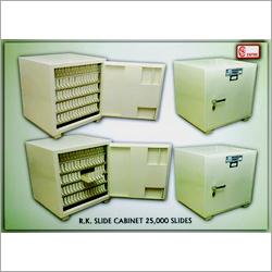 Slide Cabinet Packmanger