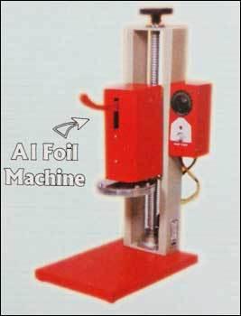 Ai Foil Machine