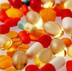 Anthelmintic Drug