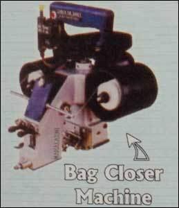 Bag Closer Machine
