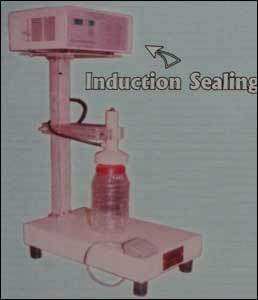 Induction Sealing