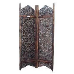Wooden Room Partition Screens in   Sadhu Ram Dharam Shala
