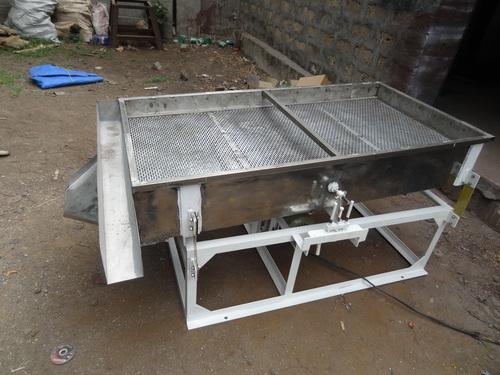 Flat Separator