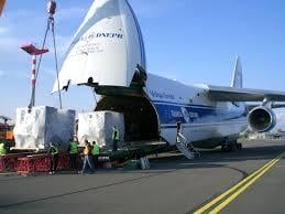 Air Cargo Shipment And Consolidation Service