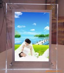Customized Led Crystal Light Board