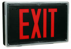 Durable Exit Sign