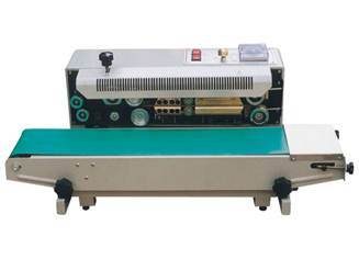 Continuous Film Sealing Machines