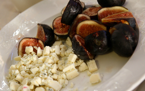 Fig Food Flavour And Emulsion