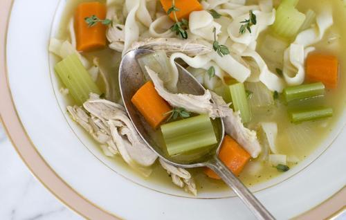 Onion Flavour