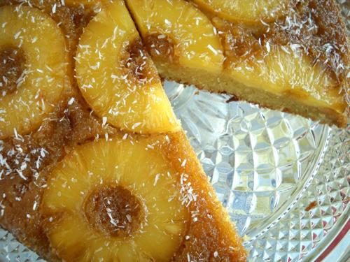 Pineapple Singapore Flavour