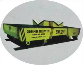 Transfer Car