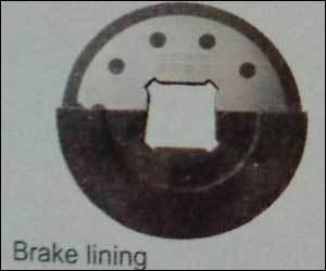 Brake Lining