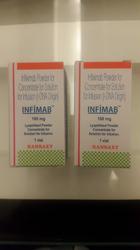 Infimab 100mg Infliximab
