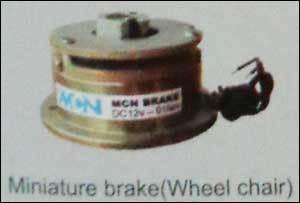 Miniature Brake (Wheel Chair)