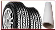Tyre Industry Fabrics