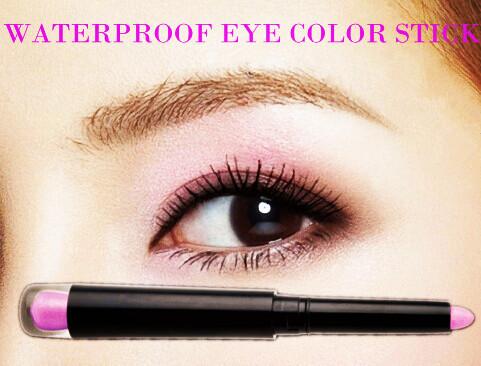Waterproof Eyecolor Stick