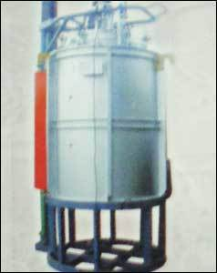 PIT Type Furnace  in  Sidco Indl. Estate (Ambattur)