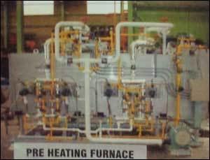 Pre Heating Furnace  in  Sidco Indl. Estate (Ambattur)