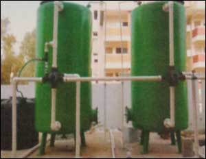 Softeners Filter