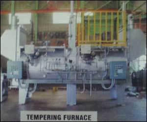 Tempering Furnace  in  Sidco Indl. Estate (Ambattur)