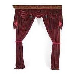 Velvet Curtain Fabrics