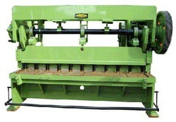 Industrial Shearing Machines