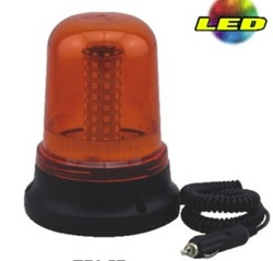 Led Flashing Warning Light