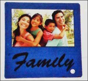 Table Photo Frames (Code TF-014)
