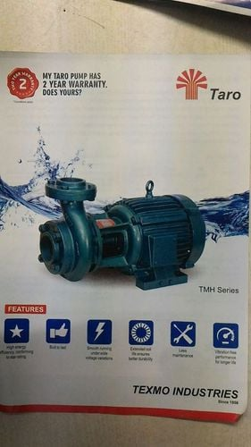 Texmo Agricultural Pump