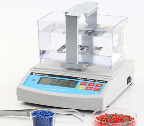 Digital Electronic Solids Densimeter