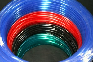 Flexible PVC Pipes And Tubes