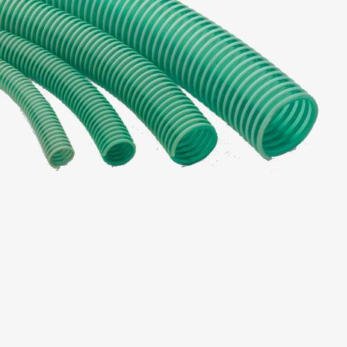 Reinforced Suction/Delivery Hose