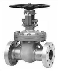Gate Valves in  Narol