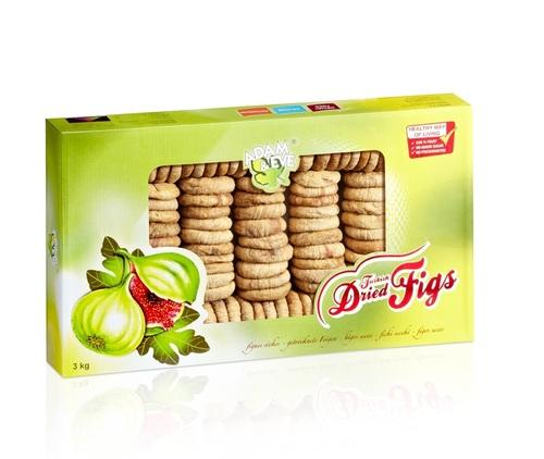 Lerida Dried Fig