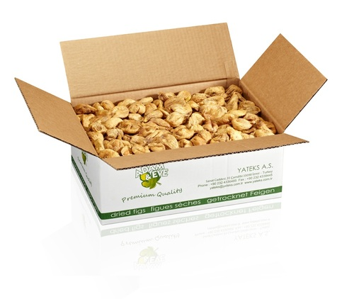 Natural Dried Fig