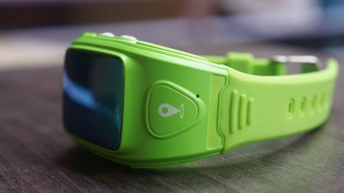 SantWatch (ST-01): Smart GPS Watch for Kids in  Varthur Road