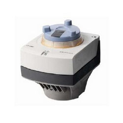 Siemens Electrical Rotary Actuators