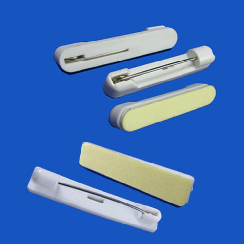 Plastic Bar Pin