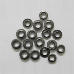 Snap And Ring Rubber Buttons